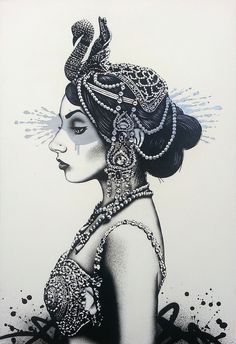 Odettia by Fin DAC, via Flickr