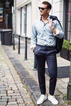 Street style looks Sandro Instagram #mens #fashion #stLyle