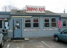 Johnny Ad's - Old Saybrook, CT