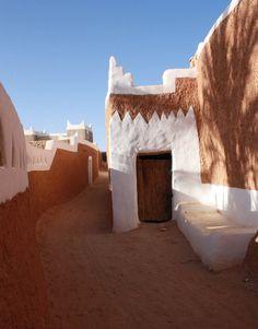 Ghadames | Libya (by Svenka Petrovic)