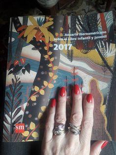 """""""Bolso de niebla"""" recomendado en el Panorama de Poesía del Anuario de LIJ 2017. ¡Gracias! Fingerless Gloves, Arm Warmers, Thanks, Fingerless Mitts, Fingerless Mittens"""