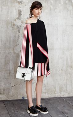 MSGM Resort 2016 - Preorder now on Moda Operandi