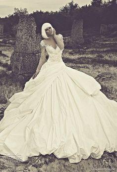 Julia Kontogruni 2015 Wedding Dresses
