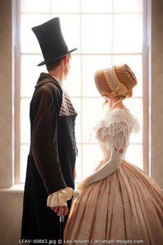 Lana with her cousin, Sir Darren Sestern