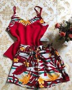 Nenhuma descrição de foto disponível. African Dresses For Kids, African Wear Dresses, Latest African Fashion Dresses, African Print Fashion, Baby Girl Party Dresses, Toddler Girl Dresses, Moda Fashion, Chic Dress, Ideias Fashion