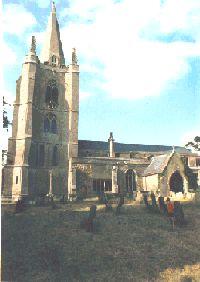Tilney All Saints, Norfolk