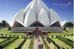 Thủ đô New Delhi – thủ đô xanh nhất thế giới