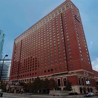 DiamondRock Hospitality Completes Renovation of 821-Room Hilton Minneapolis