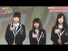 動画 夕方 NMB48 (You Gotta NMB48) #10 (2016-03-10)