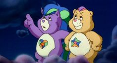 5-Word 365 #328 – Care Bears Movie 2: A New Generation | 5-Word ...
