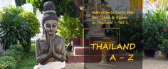 Thailand A - Z (Teil 1) - BackpackingBase http://www.backpackingbase.com/thailand-a-z/