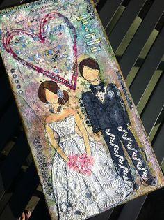Love it....love she-art.  And he-art!  :-)