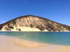 Double Island Point - Noosa North Shore, Queensland, Australia