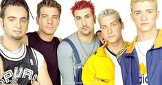 Best Boy Bands Of All Time