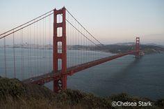 Golden gate by Pavlo Dubovyk on Puente Golden Gate, Baie De San Francisco, Destinations, Suspension Bridge, Golden Gate Bridge, Black And White Photography, Chelsea, Tower, Marvel