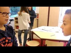 bewegend leren wandel en wissel uit - YouTube