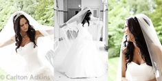 #wedding #photography of the #bride at #mottram hall #cheshire