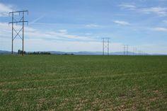 transmission lines spokane Transmission Tower, United States, Google Search, Travel, Viajes, Destinations, Traveling, Trips