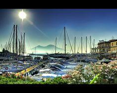 From borgo marinaro Naples Italy www.hotelzara.it