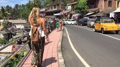 A Month in Bali