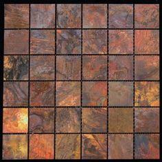 Kitchen Wall Tiles, Ceramic Wall Tiles, Glass Mosaic Tiles, Kitchen Backsplash, Backsplash Ideas, Tile Ideas, Stone Mosaic, Backsplash Design, Beadboard Backsplash