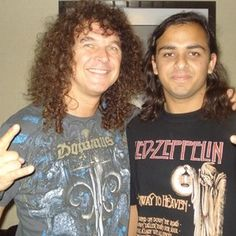 Interview with Peter Baltes from Accept By metalassault