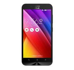 Móvil - Asus Zenfone Max,  Pantalla 5.5 , Dual Sim, red 4G, 16GB, Negro