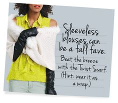 Style Tips - Archive - Cabi Fall 2015 Collection