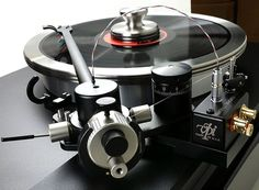 JMW Classic tonearm - Takes me back to the good days of music! High End Hifi, High End Audio, Hi Fi System, Audio System, Hifi Video, Fi Car Audio, High End Turntables, Play That Funky Music, Record Players