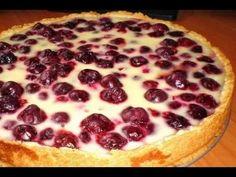 Вишневый пирог со сметанной заливкой https://www.go-cook.ru/vishnevyj-pirog-so-smetannoj-zalivkoj/  Рецепт быстрого в приготовление и довольно экономичного десерта. Особенно такой пирог актуален в летней период, когда свежей вишни полным полно. Хотя, можно его приготовить и с замороженной вишней, но нужно дать ей оттаять. Вишневый пирог со сметанной заливкой Время подготовки: 15 минут Время приготовления: 1 час Общее время: 1 час 15 минут Кухня: Русская Тип: … Читать далее Вишневый пирог со…