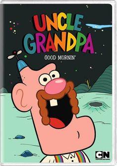 UncleGrandpa_Vol2