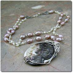 Rhada from Echo Moon Jewelry