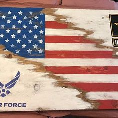 Items similar to Support our Law Enforcement Officers with a Wooden Thin Blue Line Flag on Etsy American Flag Wall Art, Wooden American Flag, Wooden Flag, Wooden Signs, Wooden Letters, Gadsden Flag, Flag Signs, Small Wood Projects, Patriotic Decorations