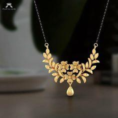 Top 110+ Mangalsutra Designs | ShaadiSaga