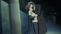 Misaki & Akihiko <3