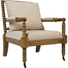 Found it at Joss & Main - Harper Arm Chair