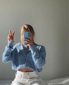 Mode Für Teenies, Mode Ootd, Mode Blog, Mode Outfits, Fall Outfits, Summer Outfits, Fashion Outfits, Womens Fashion, Teen Fashion