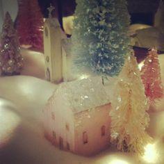 Christmas village | Flickr – Compartilhamento de fotos!