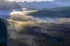 Hidden Village II by Bertoni Siswanto on 500px