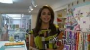 From my Home Town . . . This Hometown Hero is reaching out to the community one stitch at a time. Our own Kristi Capel explains...