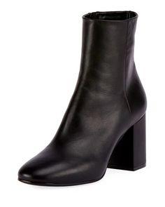Saint LaurentJoplin 105 ankle boots Sortie D'usine Pas Cher En Ligne Original Vente Pas Cher Meilleur Gros À Vendre Pas Cher Exclusive dcngo