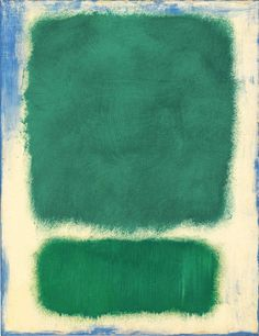 Mark Rothko, Untitled - 1964 (signed, dated and dedicated 'Rothko 1964 for Mary Lasker' (on the reverse)