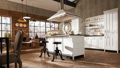 Marchi Group - Dechora Modern kitchen - Italian Kitchen Design ...