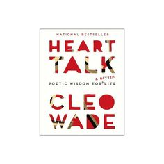 Heart Talk: Poetic Wisdom for a Better Life What Is Blocking, Popular Instagram Accounts, Moving On In Life, Wisdom Books, Interpersonal Relationship, Spirituality Books, Pep Talks, Better Life, Life Lessons