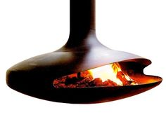 How a Gyrofocus Fireplace is made - BrandmadeTV - YouTube
