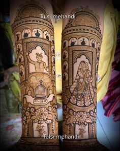 2020 Bridal Trends for Weddings: Everything Best Here for You Brides Traditional Mehndi Designs, Full Mehndi Designs, Mehndi Designs Feet, Latest Bridal Mehndi Designs, Mehndi Design Pictures, Mehndi Designs For Girls, New Bridal Mehndi Designs, Legs Mehndi Design, Rajasthani Mehndi Designs