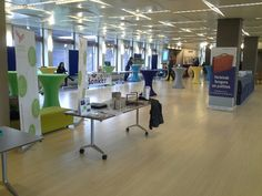 Syntens Biobased tafel  bij Duurzame Dates Drenthe 2013