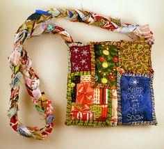 Halloween and Christmas Teesha Moore bags! - PURSES, BAGS, WALLETS