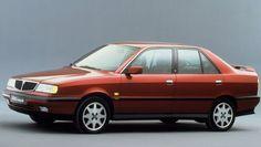 Lancia Dedra 1993.