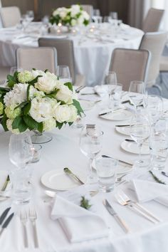 Simply Stunning.  Photo: 5ive15ifteen #FSWeddings #TorontoWedding #FourSeasonsWedding #WeddingIdeas #Toronto #FourSeasons
